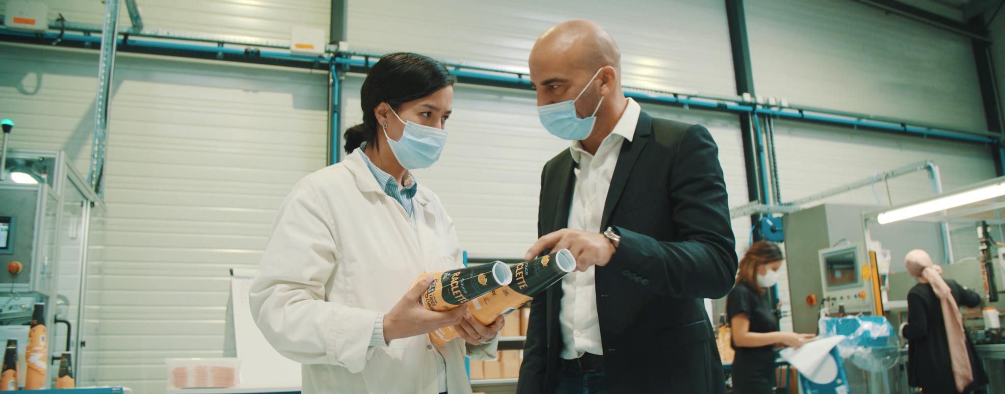 Interview Sempack – Le packaging innovant et ecoresponsable