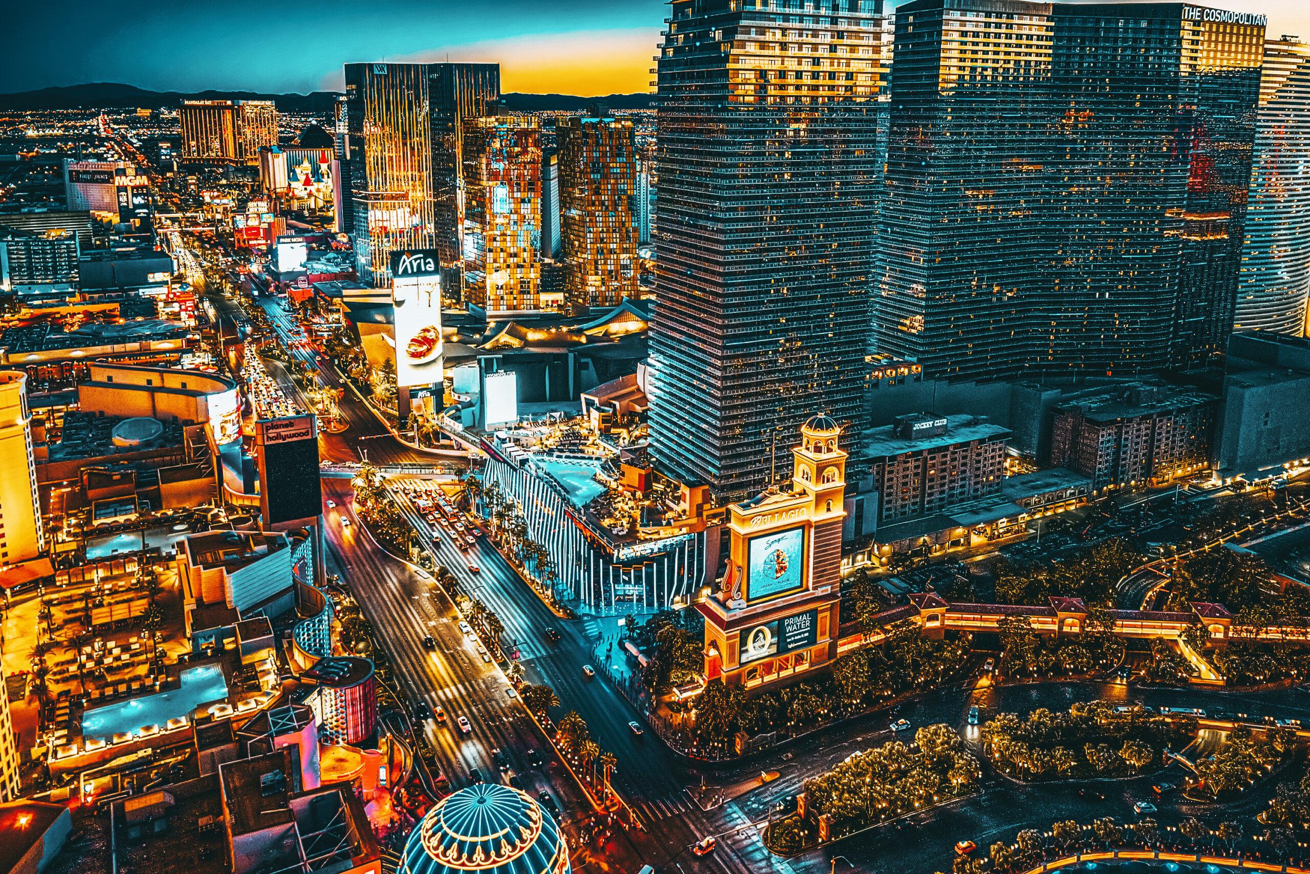 La Métropole accompagne trois startups pour l'édition 2021 du CES Las Vegas