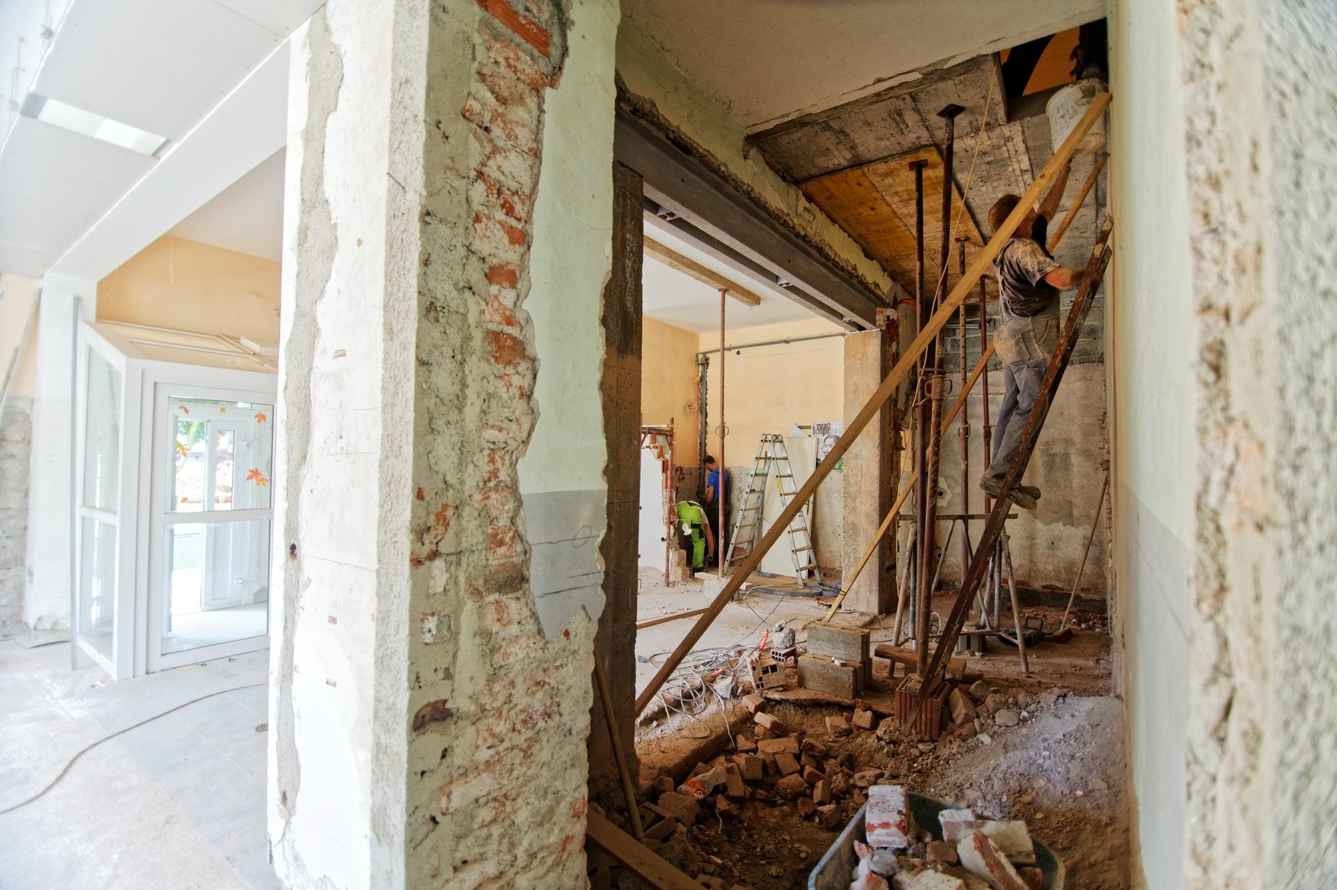 SARE* : un programme pour la rénovation énergétique des bâtiments