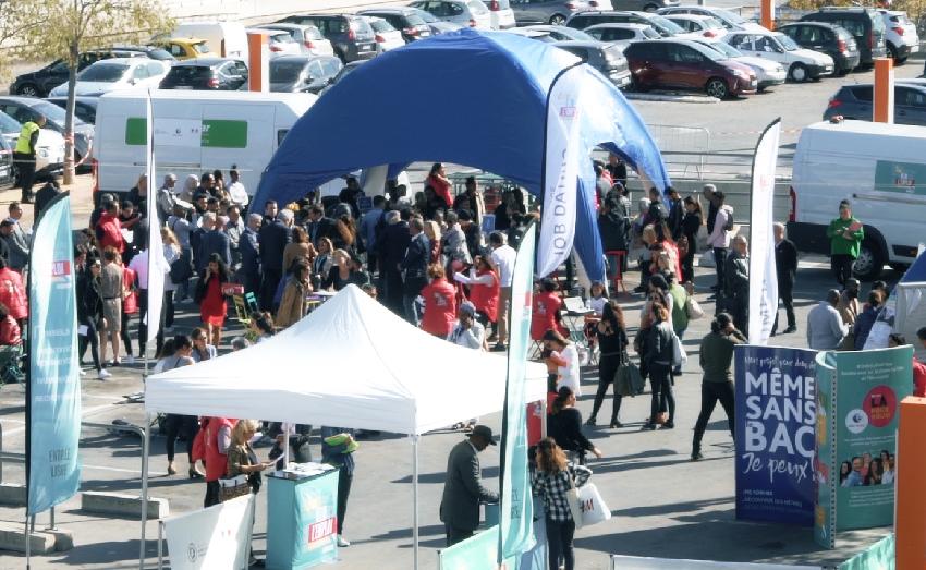 La Métropole Nice Cote d'Azur se mobilise  pour valoriser les métiers de l'Artisanat