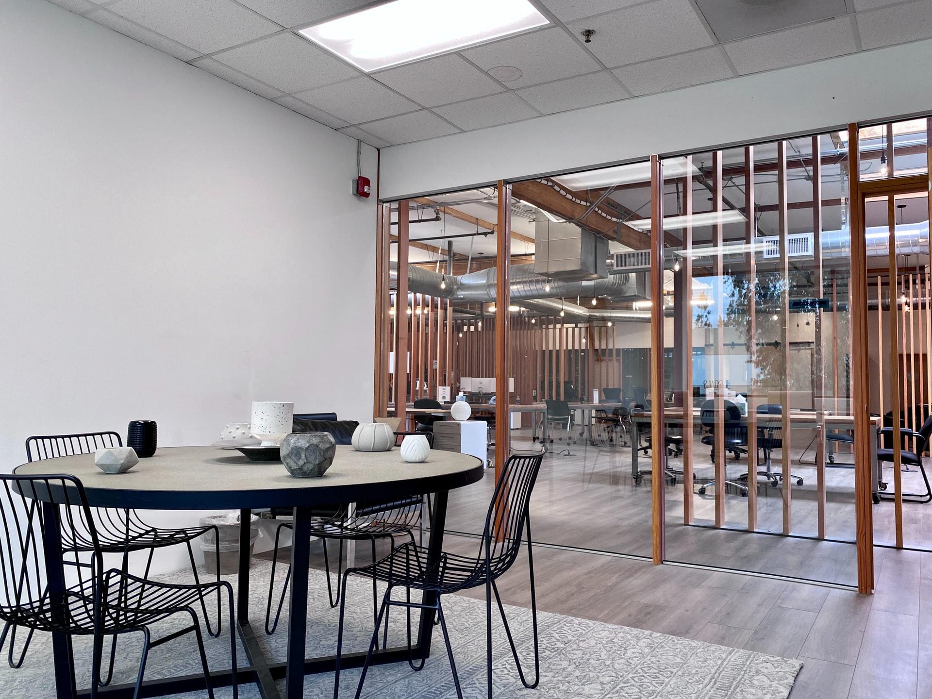 Découvrez les espaces de coworking