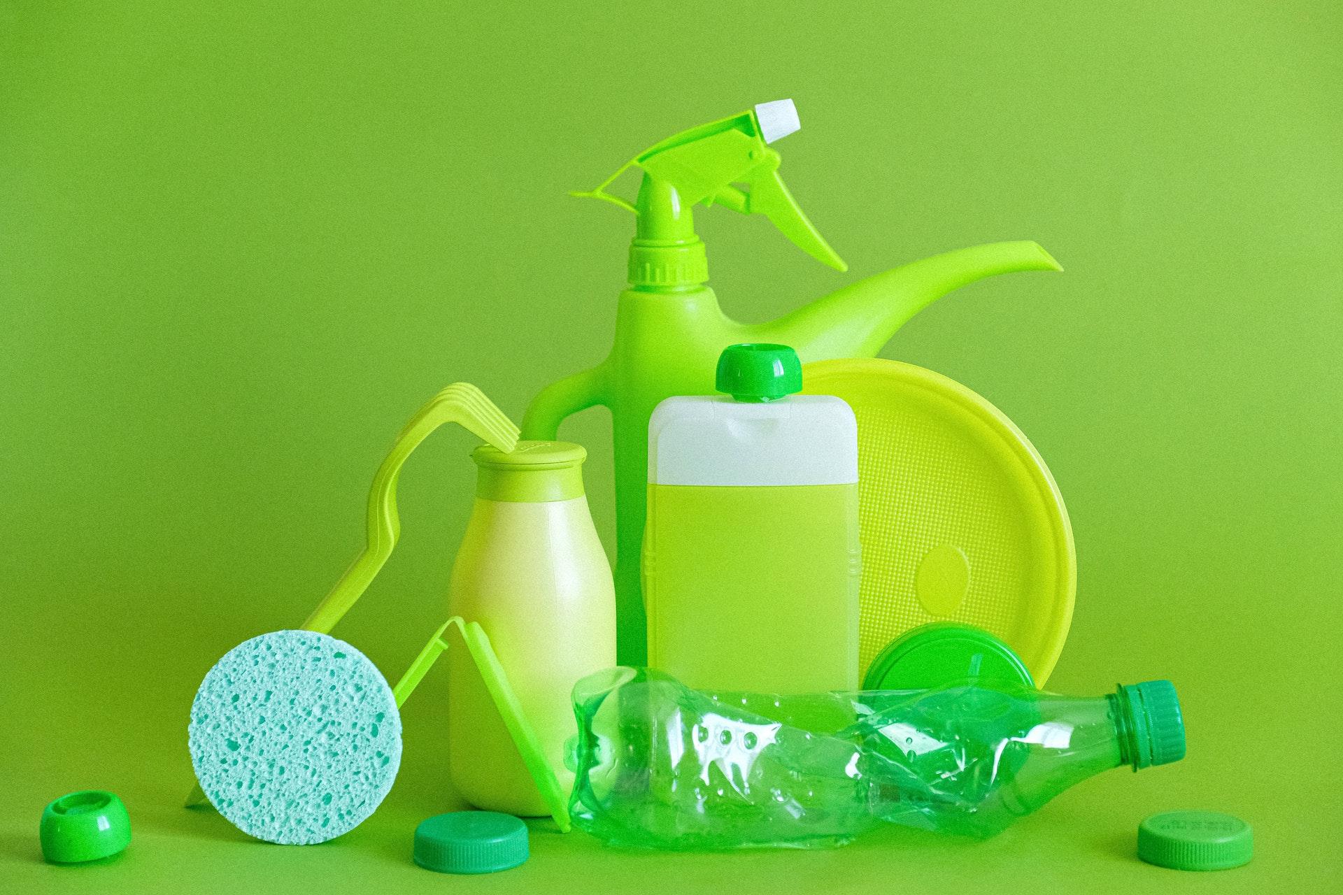 Solutions innovantes pour l'amélioration de la recyclabilité des matériaux