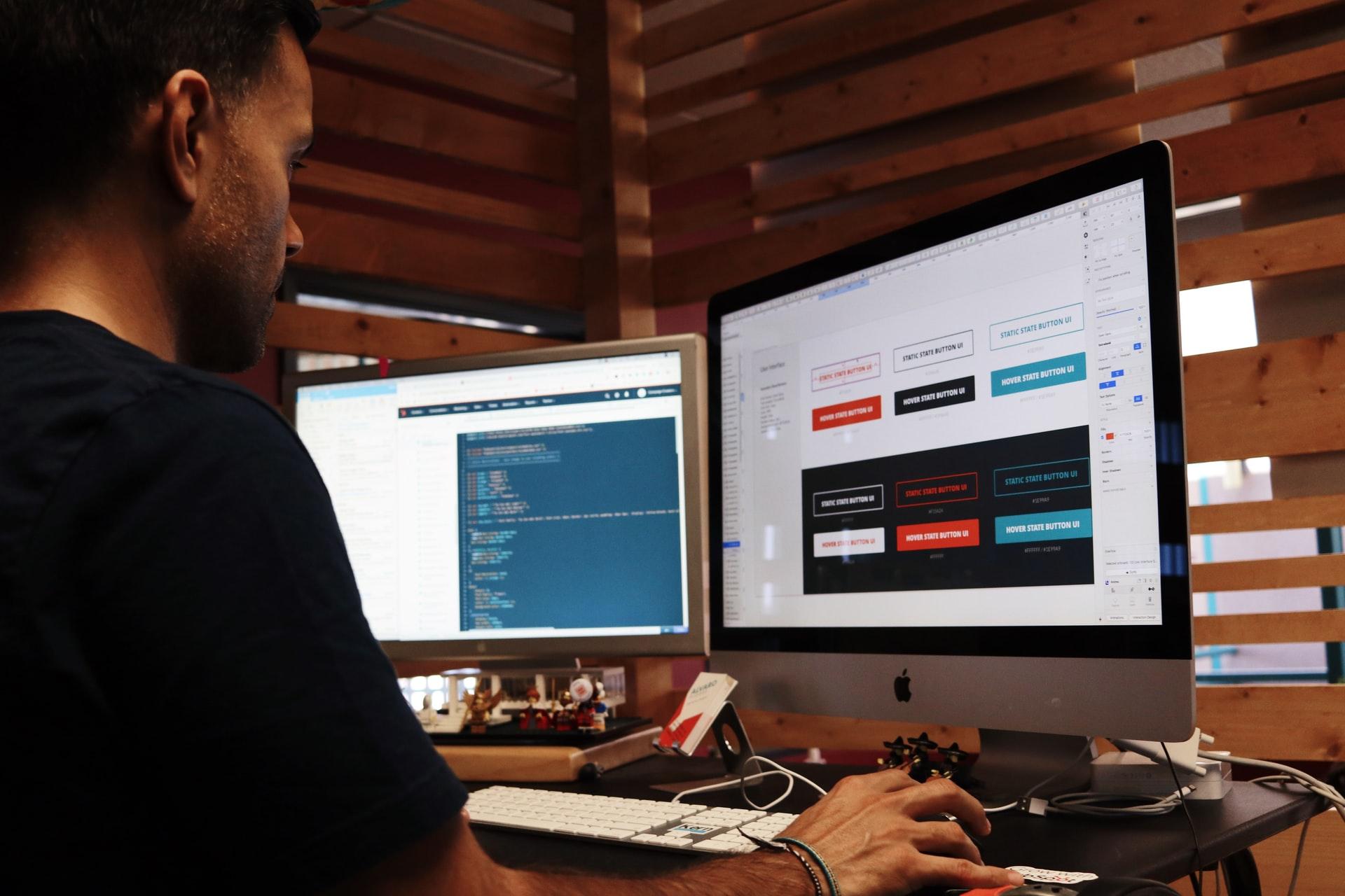 Workshop : apprendre à coder sa landing page en 2h avec le Wagon Nice